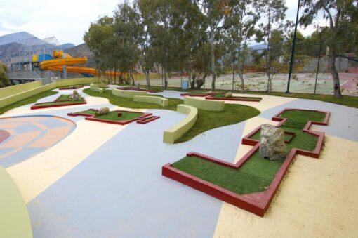 Hotel deal Fodele Beach Water Park Resort