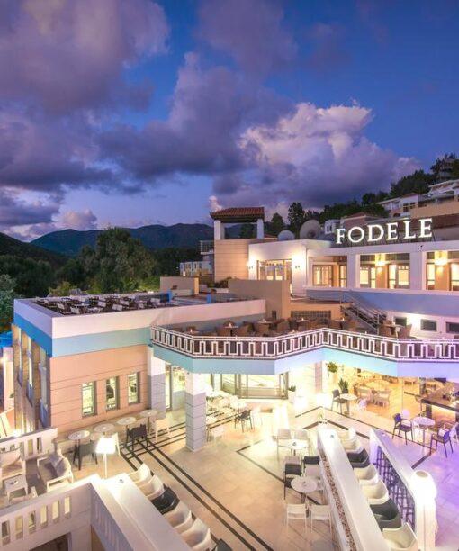 Πακετο διακοπών all inclusive για Fodele Beach Water Park Resort