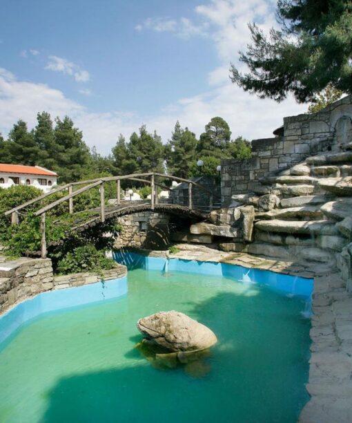 GHotels Macedonian Sun προσφορά
