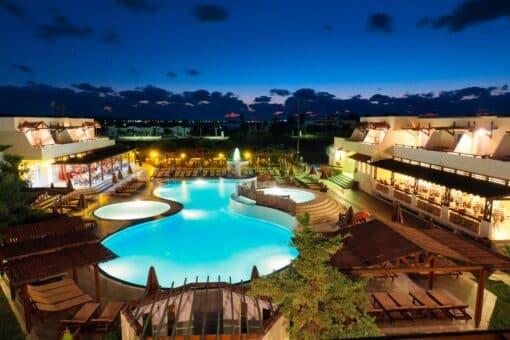 Προσφορές για το ξενοδοχείο Gaia Village