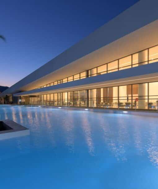 Μοναδική προσφορά για το ξενοδοχείο Gennadi Grand ResortΠροσφορά για διαμονή all inclusive σε  Gennadi Grand Resort