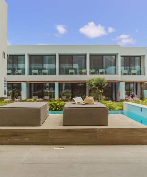 Gennadi Grand Resort προσφορά