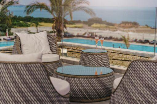 Hotel deal Gennadi Grand Resort