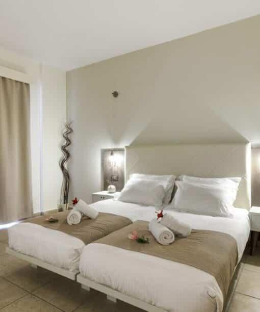 Μοναδική προσφορά για το ξενοδοχείο Gouves Bay HotelΠροσφορά για διαμονή σε Gouves Bay Hotel