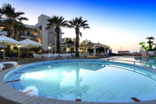 Προσφορές για το ξενοδοχείο Gouves Bay Hotel