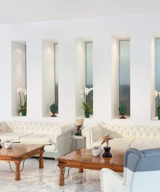Μοναδική προσφορά για το ξενοδοχείο Grand Leoniki ResidenceΠροσφορά για διαμονή σε Grand Leoniki Residence