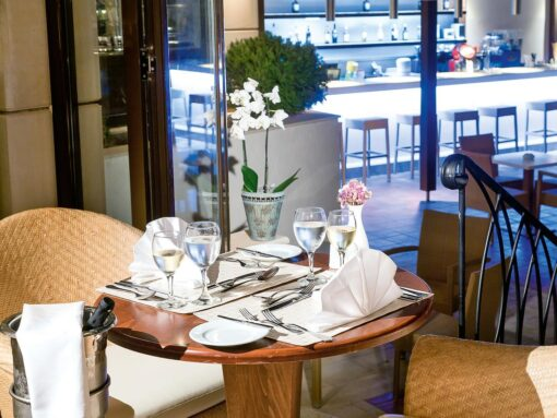 Hotel deal Grand Leoniki Residence