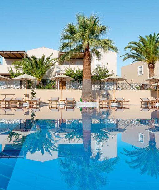 Προσφορές για το ξενοδοχείο Grand Leoniki Residence