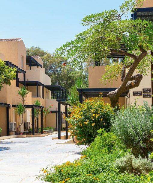 Πακετο διακοπών για Grand Leoniki Residence