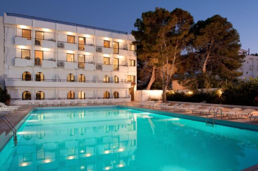 Προσφορές για το ξενοδοχείο Heronissos Hotel