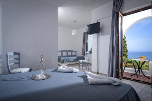 Hersonissos Village Hotel & Bungalows προσφορά