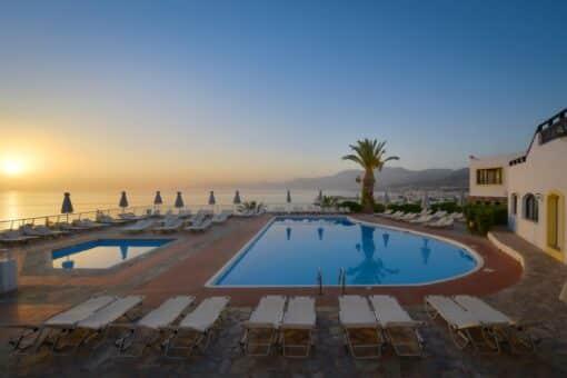 Προσφορές για το ξενοδοχείο Hersonissos Village Hotel & Bungalows