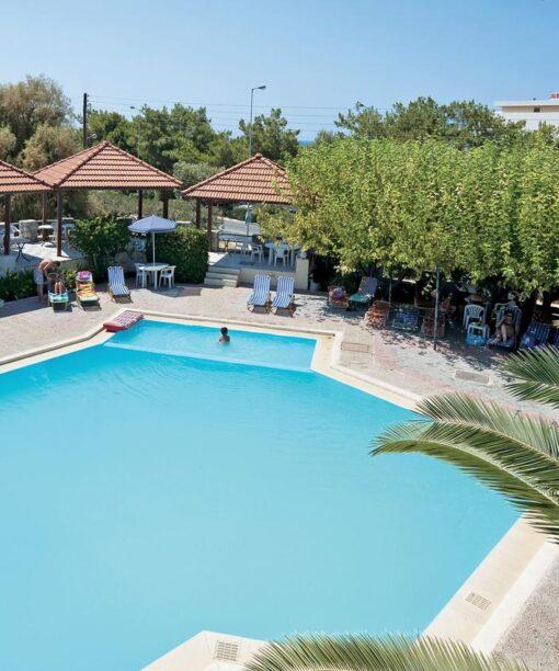 Μοναδική προσφορά για το ξενοδοχείο Hotel GortynaΠροσφορά για διαμονή σε Hotel Gortyna