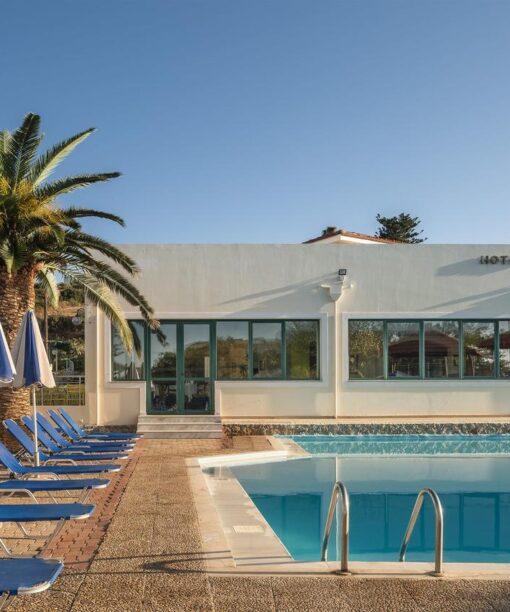 Προσφορές για το ξενοδοχείο Hotel Gortyna