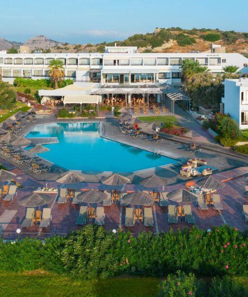 Προσφορές για το ξενοδοχείο Hotel Lutania Beach
