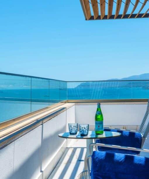 Μοναδική προσφορά για το ξενοδοχείο I Resort Beach Hotel & SpaΠροσφορά για διαμονή all inclusive σε  I Resort Beach Hotel & Spa
