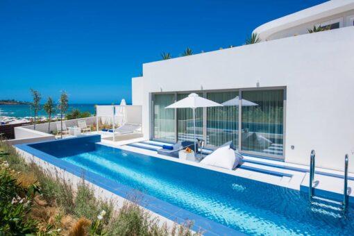 Προσφορες I Resort Beach Hotel & Spa
