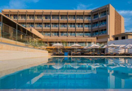 Προσφορές για το ξενοδοχείο I Resort Beach Hotel & Spa