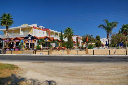 Ikaros Hotel προσφορά
