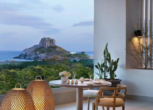 Μοναδική προσφορά για το ξενοδοχείο Ikos AriaΠροσφορά για διαμονή all inclusive σε  Ikos Aria