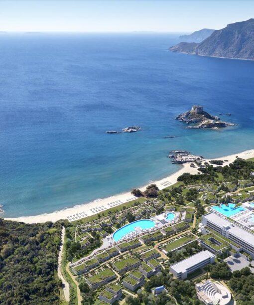 Hotel deal Ikos Aria