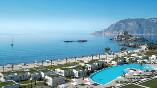 Προσφορές για το ξενοδοχείο Ikos Aria