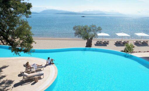 Μοναδική προσφορά για το ξενοδοχείο Ikos DassiaΠροσφορά για διαμονή all inclusive σε  Ikos Dassia