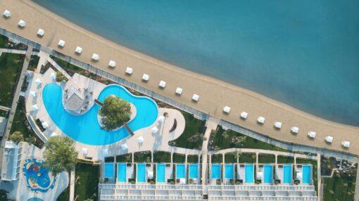 Προσφορές για το ξενοδοχείο Ikos Dassia