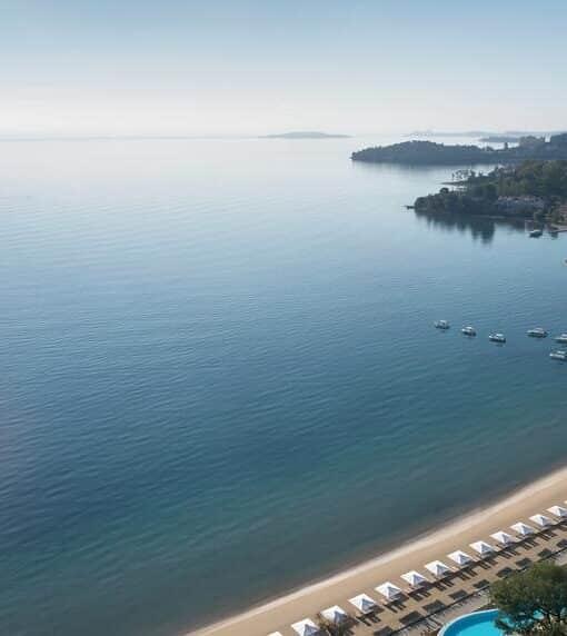 Πακετο διακοπών all inclusive για Ikos Dassia