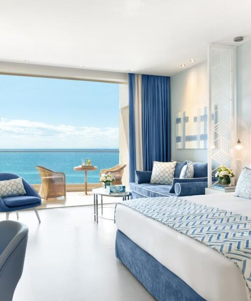 Hotel deal Ikos Oceania