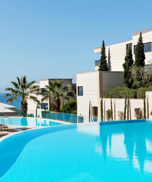 Προσφορές για το ξενοδοχείο Ikos Oceania
