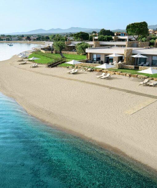 Μοναδική προσφορά για το ξενοδοχείο Ikos OliviaΠροσφορά για διαμονή all inclusive σε  Ikos Olivia