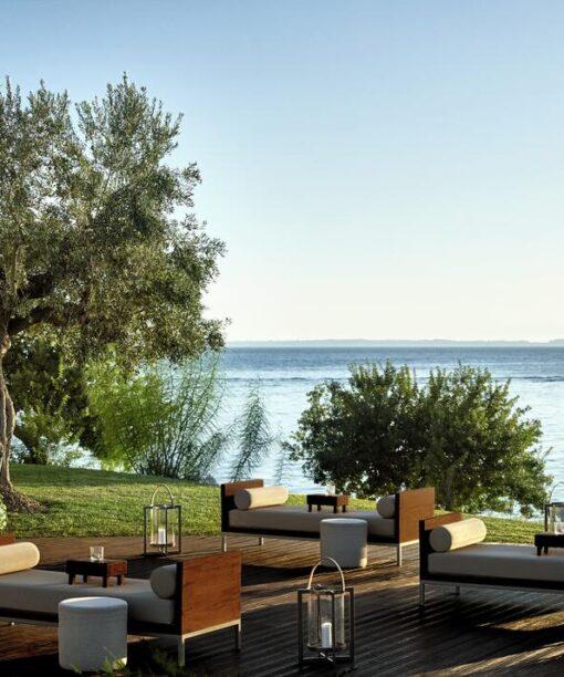 Hotel deal Ikos Olivia