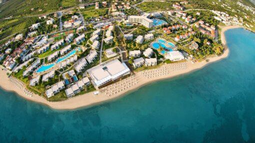 Προσφορές για το ξενοδοχείο Ikos Olivia