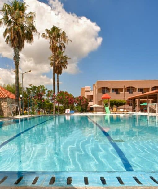 K Ilios Resort and Farming προσφορά