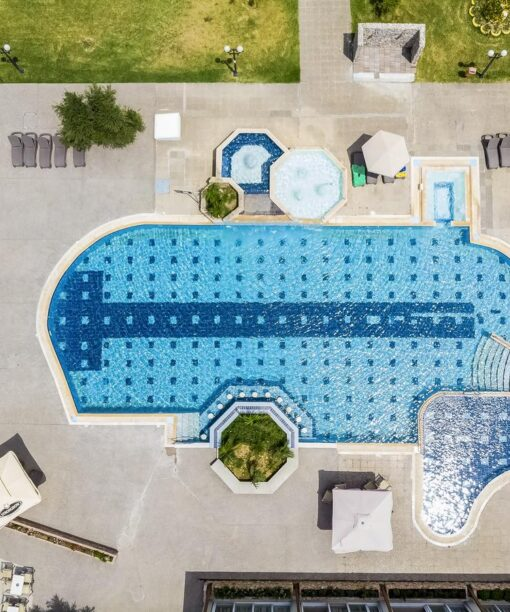Προσφορές για το ξενοδοχείο K Ilios Resort and Farming