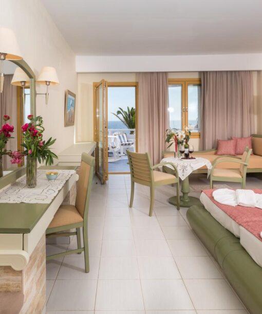 Kalypso Cretan Village Resort & Spa προσφορά