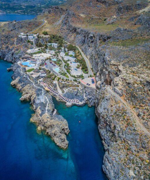 Προσφορές για το ξενοδοχείο Kalypso Cretan Village Resort & Spa