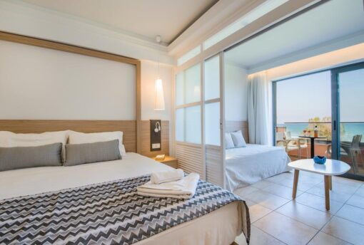 Μοναδική προσφορά για το ξενοδοχείο Kiani Beach Resort FamilyΠροσφορά για διαμονή all inclusive σε  Kiani Beach Resort Family