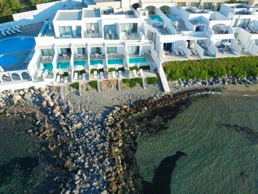 Προσφορές για το ξενοδοχείο Knossos Beach Bungalows Suites Resort & Spa