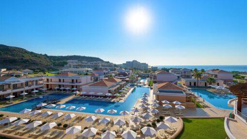 Προσφορά La Marquise Luxury Resort Complex