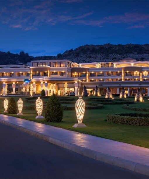 Προσφορες La Marquise Luxury Resort Complex