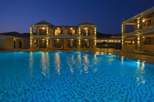 Προσφορές για το ξενοδοχείο La Marquise Luxury Resort Complex