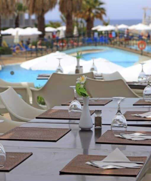Πακετο διακοπών all inclusive για Labranda Sandy Beach