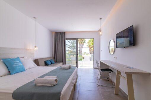Lampi Resort προσφορά