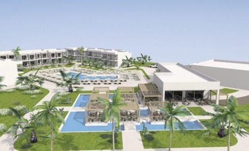 Προσφορές για το ξενοδοχείο Lampi Resort