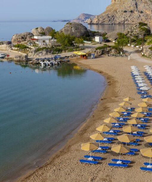 Μοναδική προσφορά για το ξενοδοχείο Leonardo Kolymbia ResortΠροσφορά για διαμονή all inclusive σε  Leonardo Kolymbia Resort