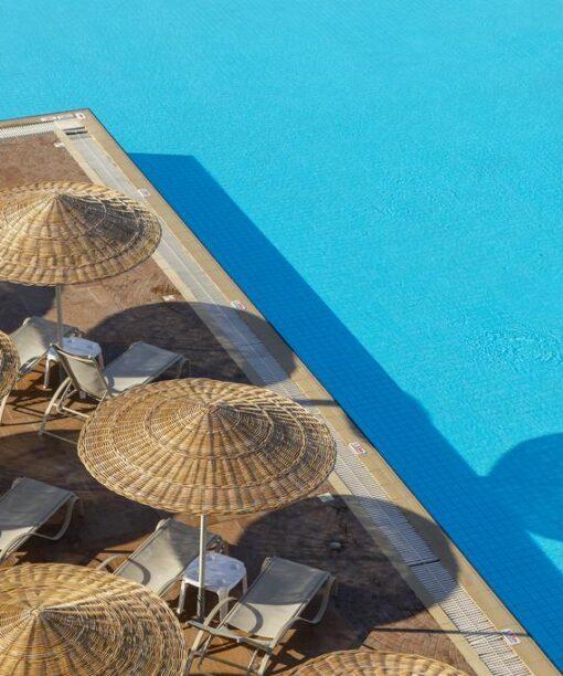 Προσφορές για το ξενοδοχείο Leonardo Kolymbia Resort