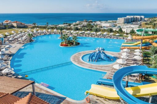 Μοναδική προσφορά για το ξενοδοχείο Lindos Imperial Resort & SpaΠροσφορά για διαμονή all inclusive σε  Lindos Imperial Resort & Spa