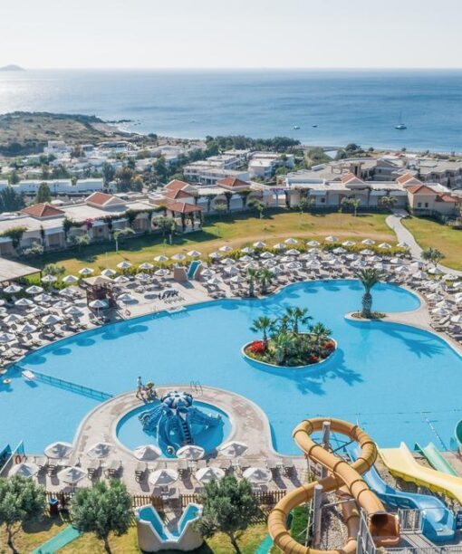 Lindos Imperial Resort & Spa προσφορά